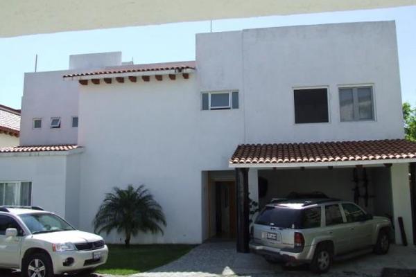 Foto de casa en venta en  , kloster sumiya, jiutepec, morelos, 3427135 No. 01