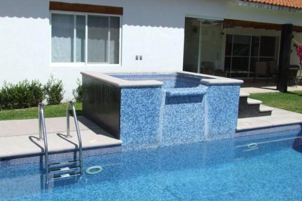 Foto de casa en venta en  , kloster sumiya, jiutepec, morelos, 3427135 No. 02