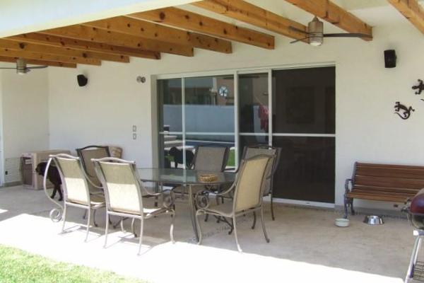 Foto de casa en venta en  , kloster sumiya, jiutepec, morelos, 3427135 No. 04