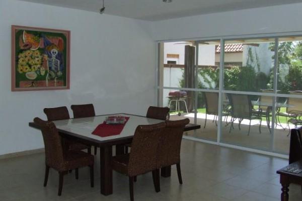 Foto de casa en venta en  , kloster sumiya, jiutepec, morelos, 3427135 No. 06