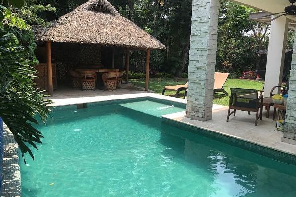 Foto de casa en venta en  , kloster sumiya, jiutepec, morelos, 5671958 No. 02