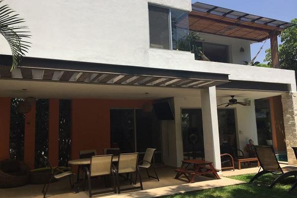 Foto de casa en venta en  , kloster sumiya, jiutepec, morelos, 5671958 No. 03