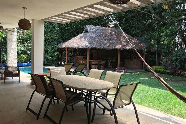 Foto de casa en venta en  , kloster sumiya, jiutepec, morelos, 5671958 No. 04