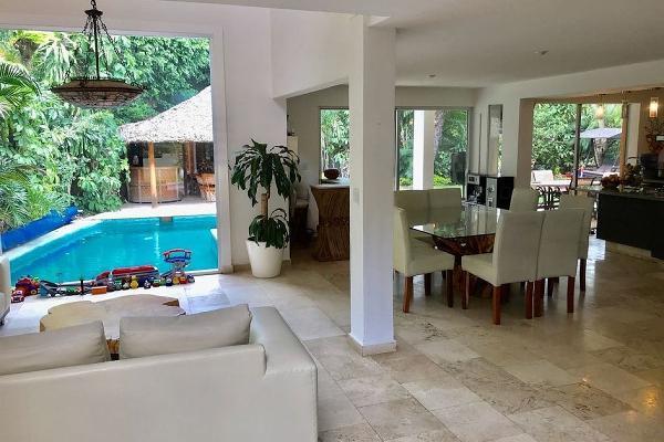 Foto de casa en venta en  , kloster sumiya, jiutepec, morelos, 5671958 No. 05