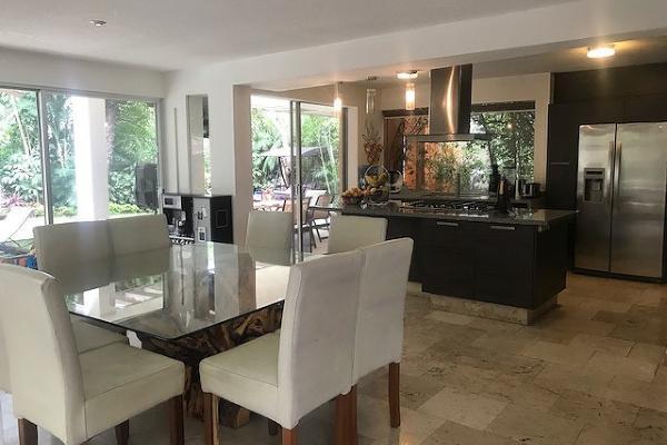 Foto de casa en venta en  , kloster sumiya, jiutepec, morelos, 5671958 No. 08