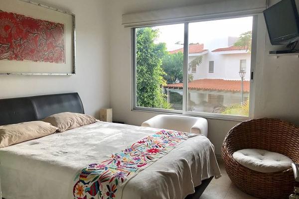 Foto de casa en venta en  , kloster sumiya, jiutepec, morelos, 5671958 No. 16