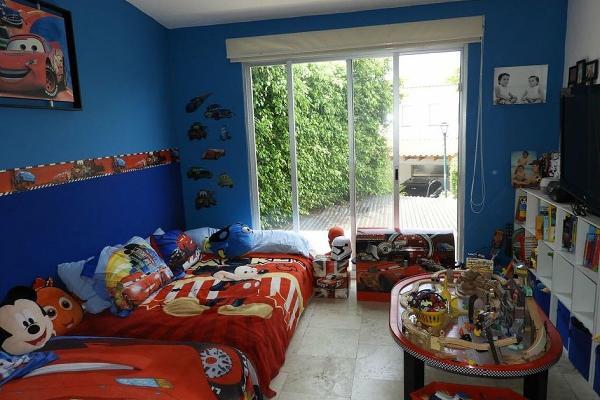 Foto de casa en venta en  , kloster sumiya, jiutepec, morelos, 5671958 No. 17