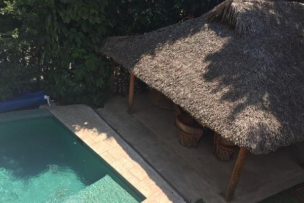 Foto de casa en venta en  , kloster sumiya, jiutepec, morelos, 5671958 No. 18