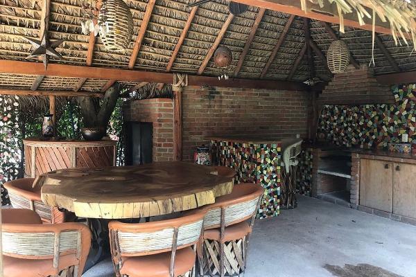 Foto de casa en venta en  , kloster sumiya, jiutepec, morelos, 5671958 No. 19
