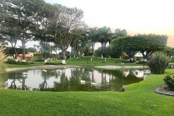 Foto de casa en venta en  , kloster sumiya, jiutepec, morelos, 5671958 No. 21