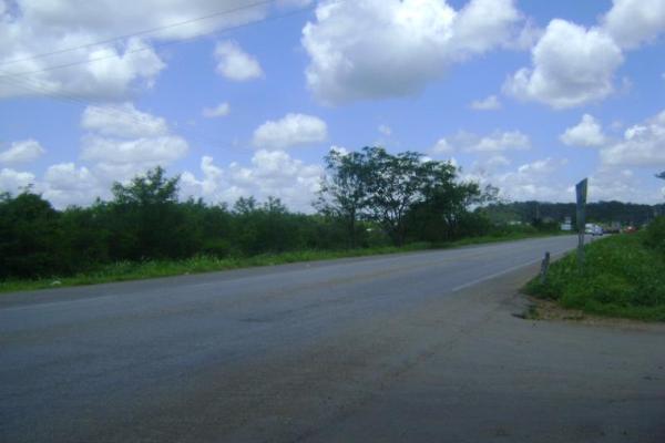 Foto de terreno comercial en venta en carretera camp-merida kilometro 59, san pedro, tenabo, campeche, 2687789 No. 02