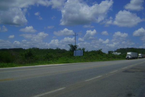 Foto de terreno comercial en venta en carretera camp-merida kilometro 59, san pedro, tenabo, campeche, 2687789 No. 08