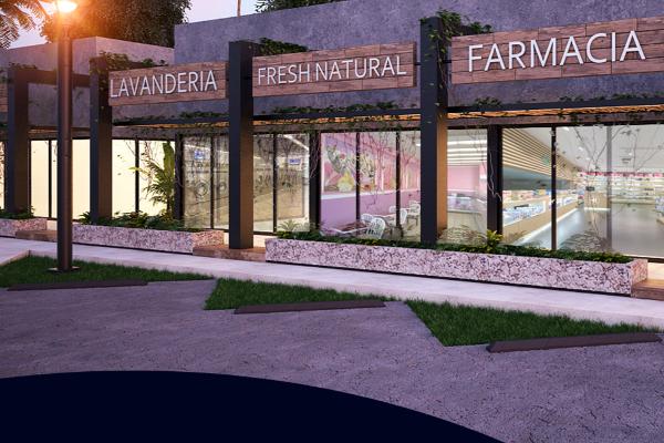 Foto de terreno habitacional en venta en  , komchen, mérida, yucatán, 14027926 No. 08