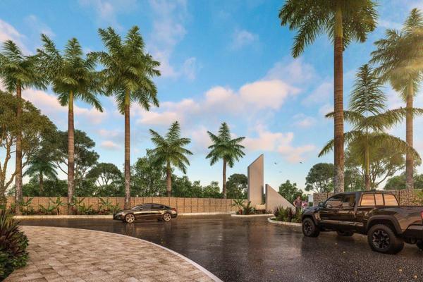 Foto de terreno habitacional en venta en  , komchen, mérida, yucatán, 14038697 No. 03