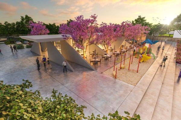 Foto de terreno habitacional en venta en  , komchen, mérida, yucatán, 14038697 No. 04