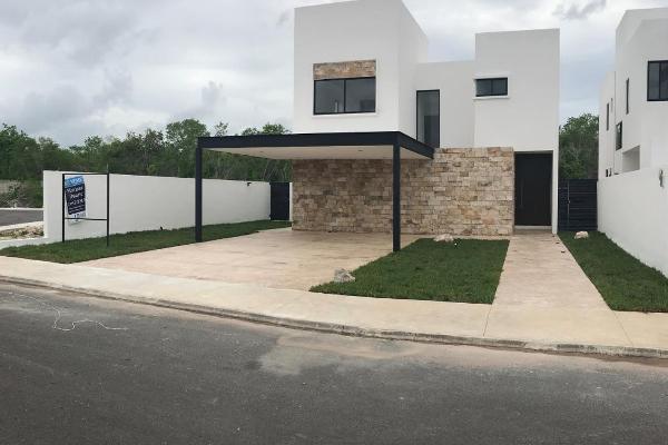 Foto de casa en venta en  , komchen, mérida, yucatán, 14038701 No. 03