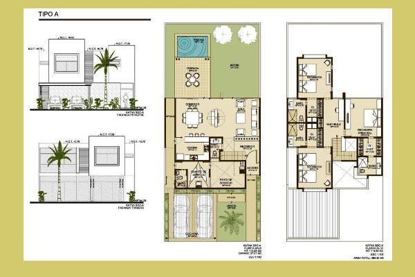 Foto de casa en venta en  , komchen, mérida, yucatán, 14038701 No. 04