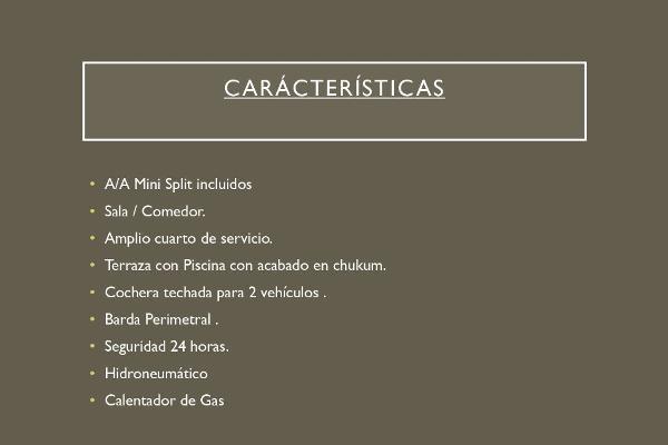 Foto de casa en venta en  , komchen, mérida, yucatán, 14038701 No. 06