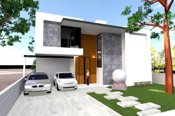 Foto de casa en venta en  , komchen, mérida, yucatán, 14038709 No. 01