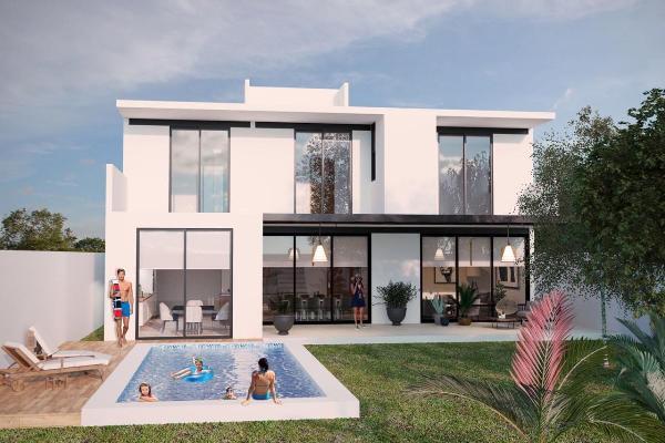 Foto de casa en venta en  , komchen, mérida, yucatán, 14038709 No. 02