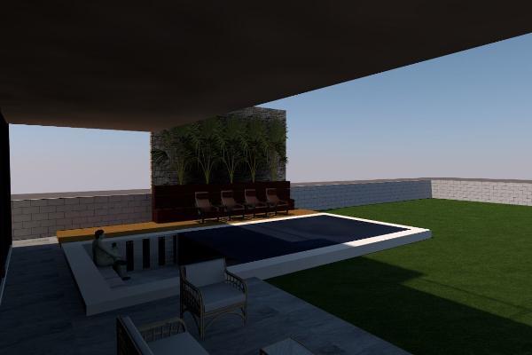 Foto de casa en venta en  , komchen, mérida, yucatán, 14038709 No. 03