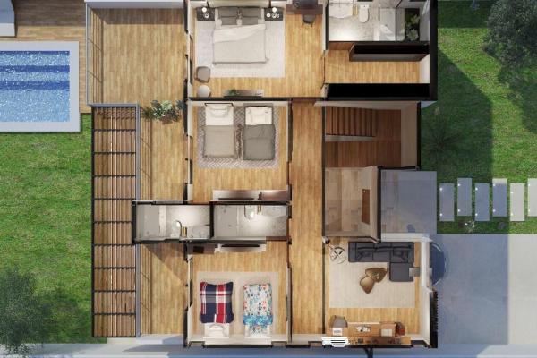 Foto de casa en venta en  , komchen, mérida, yucatán, 14038709 No. 07