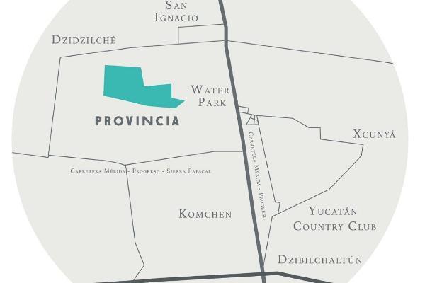 Foto de terreno habitacional en venta en  , komchen, mérida, yucatán, 14038713 No. 11
