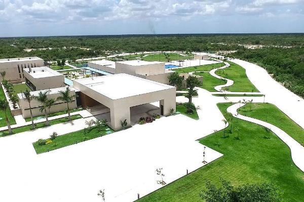 Foto de terreno habitacional en venta en  , komchen, mérida, yucatán, 14038716 No. 02