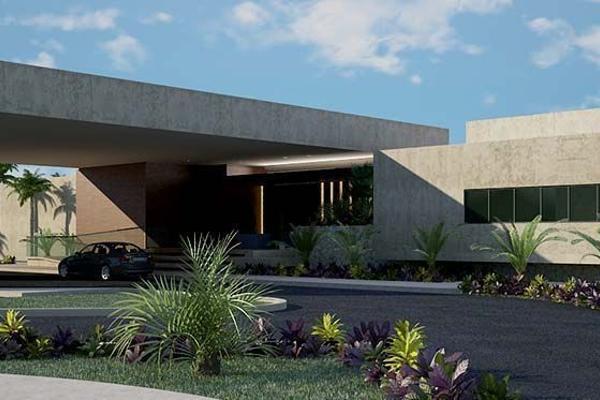 Foto de terreno habitacional en venta en  , komchen, mérida, yucatán, 14038716 No. 09