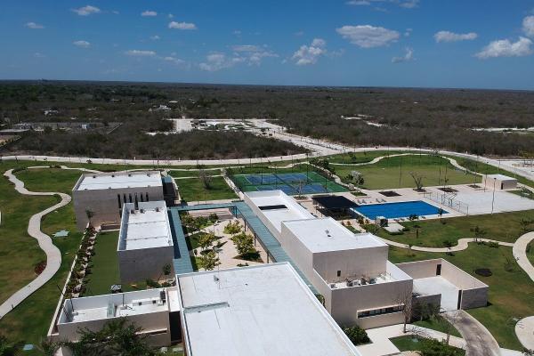 Foto de terreno habitacional en venta en  , komchen, mérida, yucatán, 14038716 No. 26