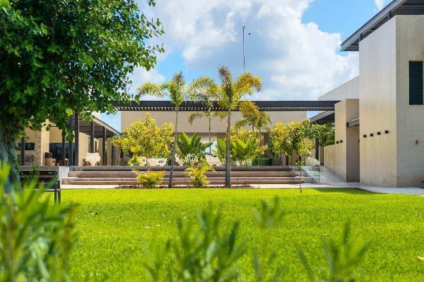 Foto de terreno habitacional en venta en  , komchen, mérida, yucatán, 14038716 No. 35