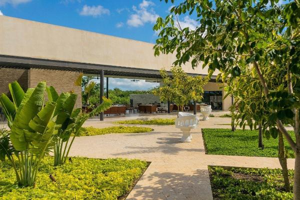 Foto de terreno habitacional en venta en  , komchen, mérida, yucatán, 14038716 No. 41