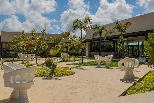 Foto de terreno habitacional en venta en  , komchen, mérida, yucatán, 14038716 No. 42