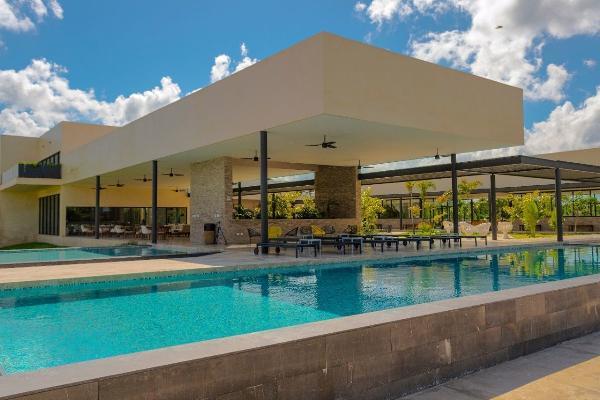 Foto de terreno habitacional en venta en  , komchen, mérida, yucatán, 14038716 No. 43