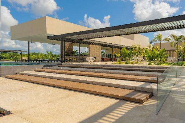 Foto de terreno habitacional en venta en  , komchen, mérida, yucatán, 14038716 No. 44