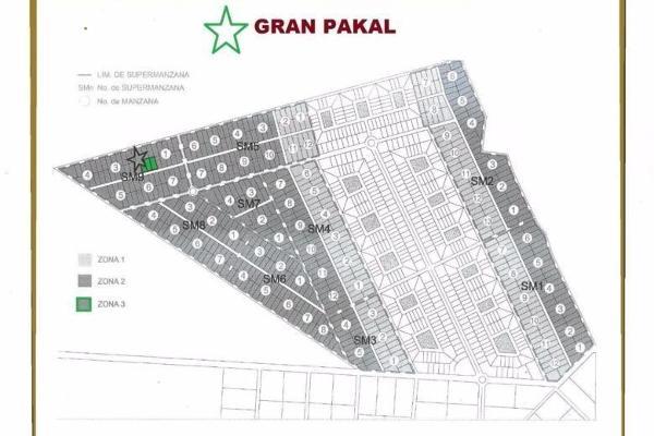 Foto de terreno habitacional en venta en  , komchen, mérida, yucatán, 3087719 No. 02