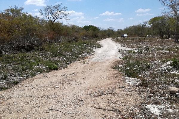 Foto de terreno habitacional en venta en  , komchen, mérida, yucatán, 3088218 No. 03