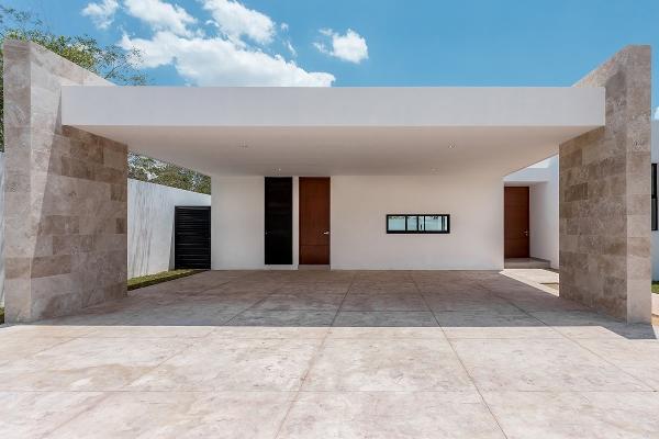Foto de casa en venta en  , komchen, mérida, yucatán, 3422007 No. 02