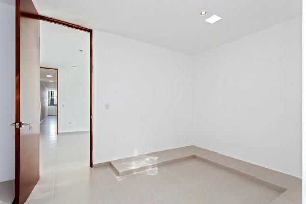 Foto de casa en venta en  , komchen, mérida, yucatán, 3422007 No. 06