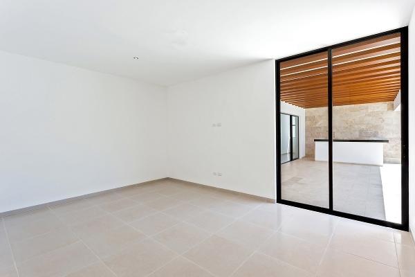 Foto de casa en venta en  , komchen, mérida, yucatán, 3422007 No. 07