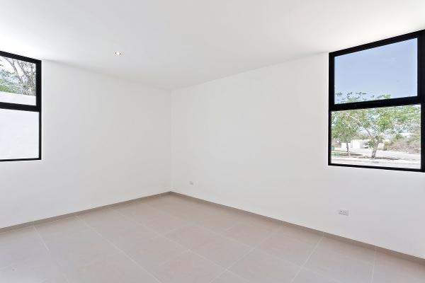 Foto de casa en venta en  , komchen, mérida, yucatán, 3422007 No. 09