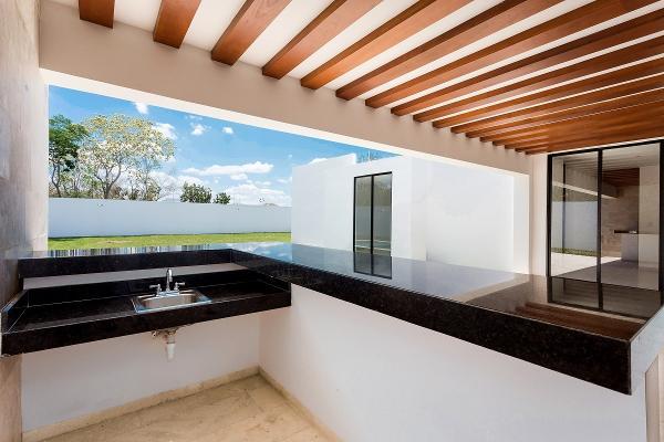 Foto de casa en venta en  , komchen, mérida, yucatán, 3422007 No. 11