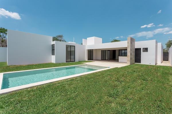 Foto de casa en venta en  , komchen, mérida, yucatán, 3422007 No. 12