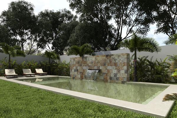 Foto de casa en venta en  , komchen, mérida, yucatán, 3423645 No. 07