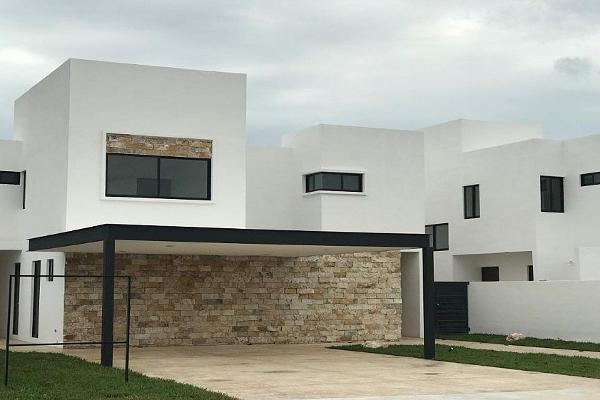 Foto de casa en venta en  , komchen, mérida, yucatán, 4569308 No. 02