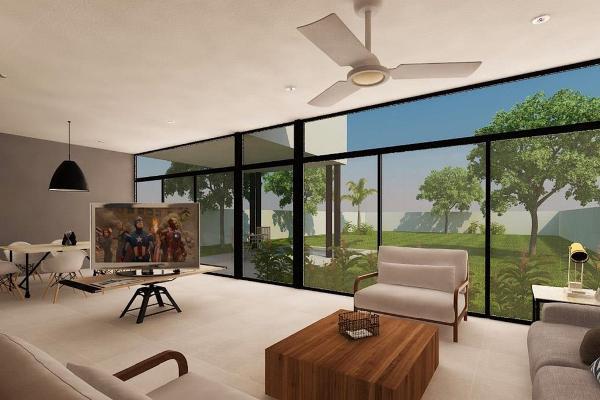 Foto de casa en venta en  , komchen, mérida, yucatán, 4569308 No. 03