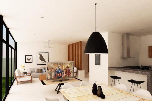 Foto de casa en venta en  , komchen, mérida, yucatán, 4569308 No. 04