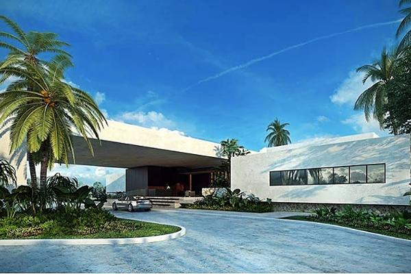 Foto de terreno habitacional en venta en  , komchen, mérida, yucatán, 5663636 No. 01
