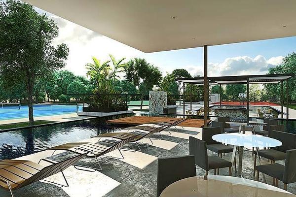 Foto de terreno habitacional en venta en  , komchen, mérida, yucatán, 5663636 No. 03