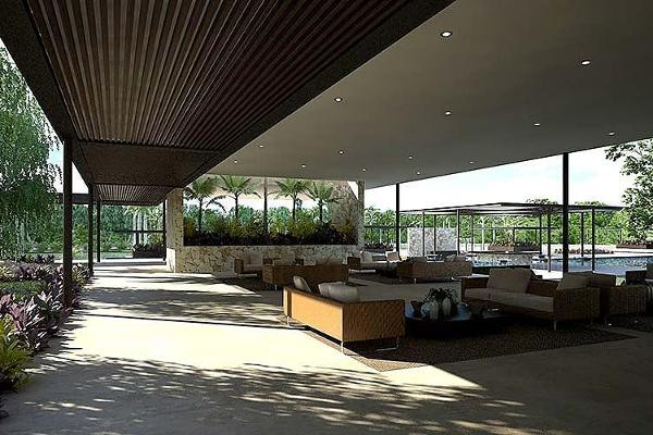 Foto de terreno habitacional en venta en  , komchen, mérida, yucatán, 5663636 No. 04